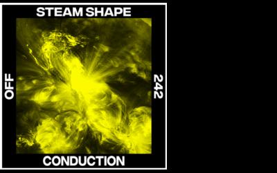 Steam Shape – Conduction