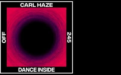 Carl Haze – Dance Inside
