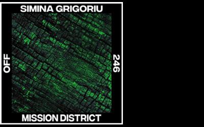 Simina Grigoriu – Mission District