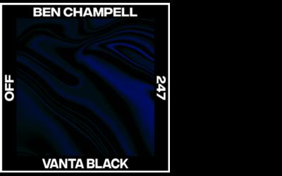 Ben Champell – Vanta Black